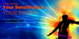 your sensitivity is your power alison j kay