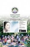 yoga festival sunken gardens