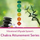 chakra flow energy series