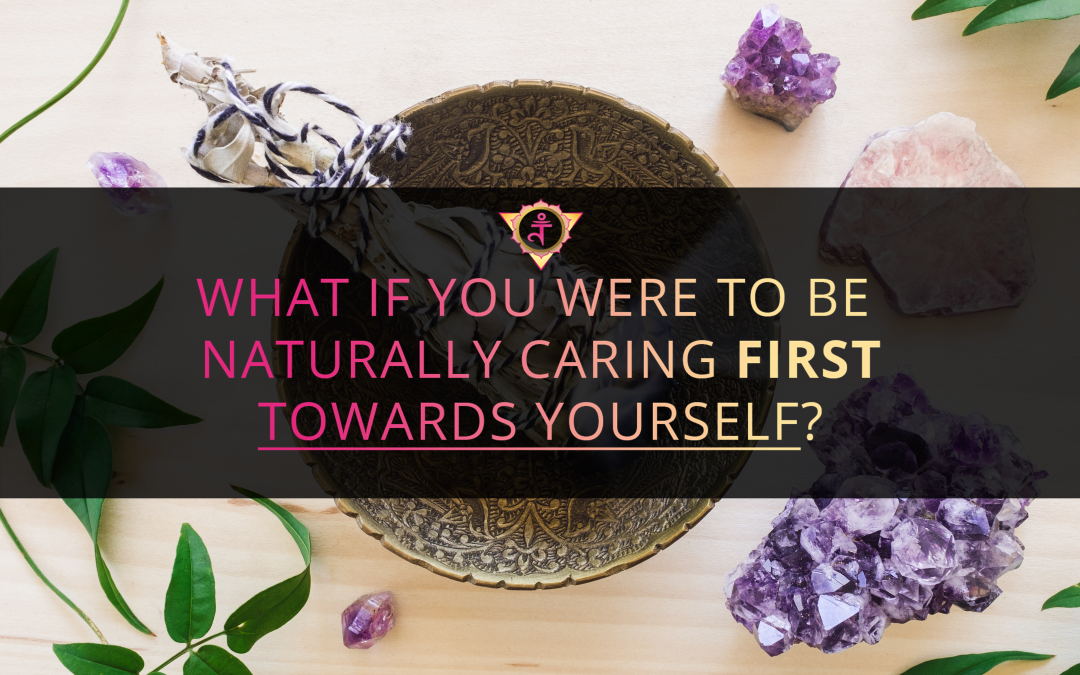 Aligning Your Vibrations For Self-Care with a FREE Vibrational UPgrade Body Process