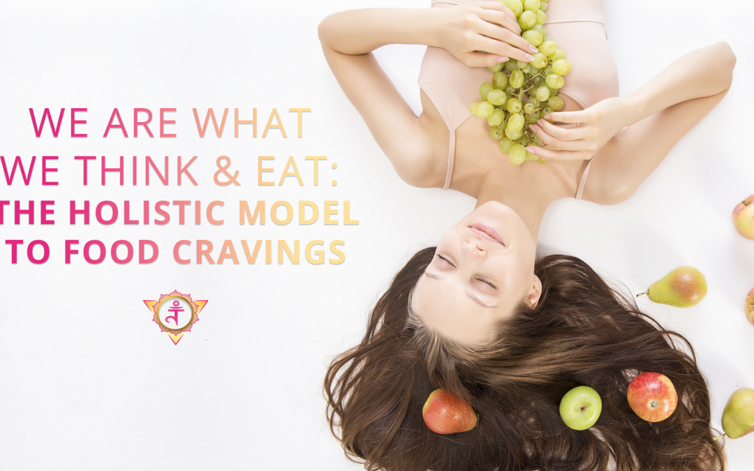 Stop Food Cravings! Food & Self-Talk From the Mind-Body Connection