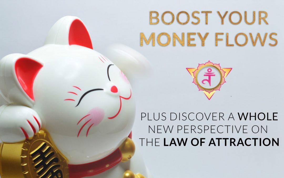 Boost Your Money Flow