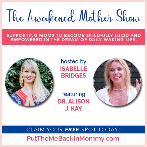 Awakened Mother Series promotion image
